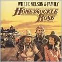 Honeysuckle Rose by Willie Nelson: CD Cover