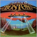 Don't Look Back by Boston: CD Cover