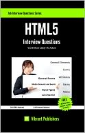 download HTML5 Interview Questions You'll Most Likely Be Asked book