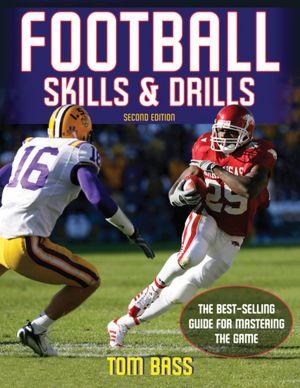 Football Skills & Drills - 2nd Edition
