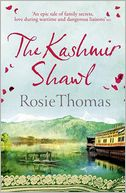 Kashmir Shawl by Rosie Thomas: Book Cover