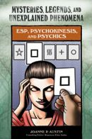 Ebooks free download for kindle fire ESP Psychokinesis and Psychics