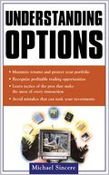 Understanding Options by Michael Sincere: NOOK Book Cover
