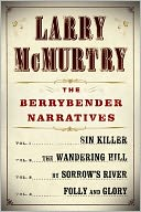 The Berrybender Narratives by Larry McMurtry: NOOK Book Cover
