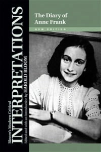 Ebook for cat preparation pdf free download The Diary of Anne Frank 9781604138689 PDB ePub