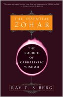 download The Essential Zohar book