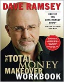 The Total Money Makeover Workbook by Dave Ramsey: Book Cover