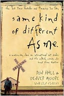 Same Kind of Different as Me by Ron Hall: Book Cover