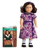Ruthie Mini Doll - 2011 Update by American Girl Editors: Doll Cover