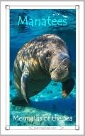 Manatees by Caitlind Alexander: NOOK Book Cover