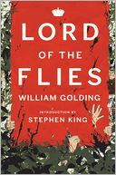 Lord of the Flies Centenary Edition by William Golding: NOOK Book Cover