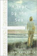 A Year by the Sea by Joan Anderson: Book Cover