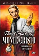 The Count of Monte Cristo with Robert Donat