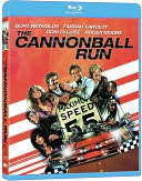 The Cannonball Run with Burt Reynolds