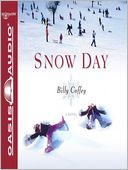 Snow Day by Billy Coffey: Audio Book Cover