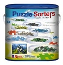 Puzzle Sorters Puzzling Made EZ by Canadian Group: Product Image