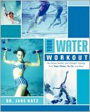 Your Water Workout by Jane Katz: Book Cover