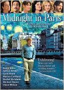 Midnight in Paris with Owen Wilson