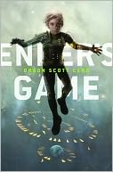 Ender's Game (Ender Wiggin Series #1) by Orson Scott Card: NOOK Book Cover