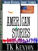 American Stories by TK Kenyon: NOOK Book Cover