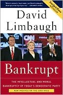 Bankrupt by David Limbaugh: Book Cover