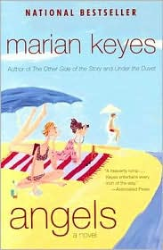 Angels. Marian Keyes. Shining Desk