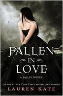 Fallen in Love (Lauren Kate's Fallen Series) by Lauren Kate: Book Cover