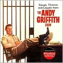 The Andy Griffith Show by Andy Griffith: CD Cover
