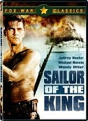 Sailor of the King with Michael Rennie