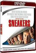Sneakers with Robert Redford
