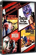 Draculas: 4 Film Favorites with Christopher Lee
