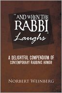 download 'AND WHEN THE RABBI LAUGHS'' book