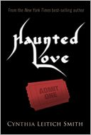 Haunted Love (Free short story) by Cynthia Leitich Smith: NOOK Book Cover