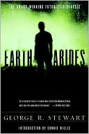 Earth Abides by George R. Stewart: Book Cover