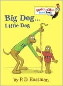 Big Dog...Little Dog by P. D. Eastman: Book Cover