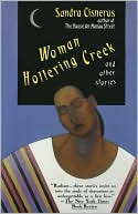 Woman Hollering Creek and Other Stories by Sandra Cisneros: Book Cover