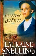 Blessing in Disguise (Red River of the North Series #6) by Lauraine Snelling: Book Cover