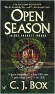 Open Season (Joe Pickett Series #1)