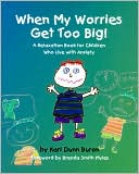 When My Worries Get Too Big by Kari Dunn Buron: Book Cover