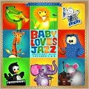 Greatest Hits, Vols. 1-2 by The Baby Loves Jazz Band: CD Cover