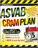 download CliffsNotes ASVAB Cram Plan book