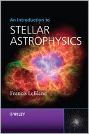 download An Introduction to Stellar Astrophysics book