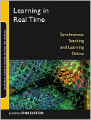 download Learning in Real Time : Synchronous Teaching and Learning Online book