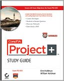 download CompTIA Project+ Study Guide : Exam PK0-003 book