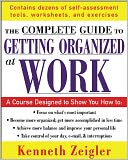 download Getting Organized at Work book
