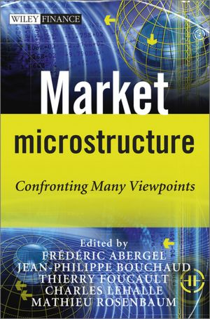 Download books to ipad free Market Microstructure: Confronting Many Viewpoints 9781119952411 FB2