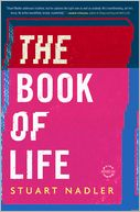 The Book of Life by Stuart Nadler: Book Cover