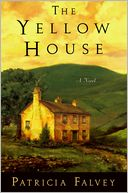 The Yellow House by Patricia Falvey: Book Cover