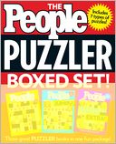 download The People Puzzler : Box Set book