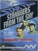 Star Trek by Margaret Wander Bonanno: Audio Book Cover